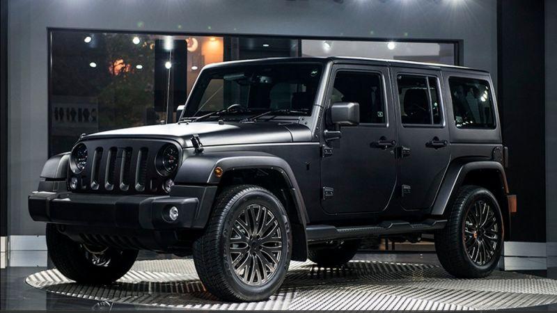 Kahn Jeep Wrangler Autoreifenfinder De
