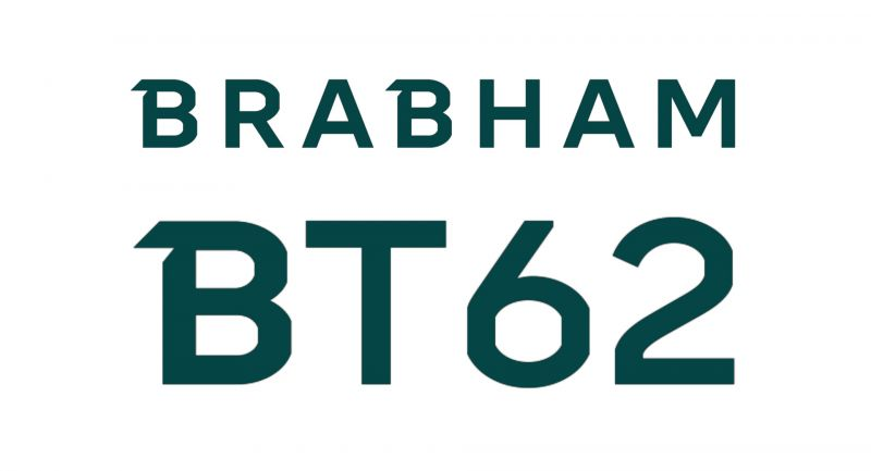 Brabham BT62 Teaser Video