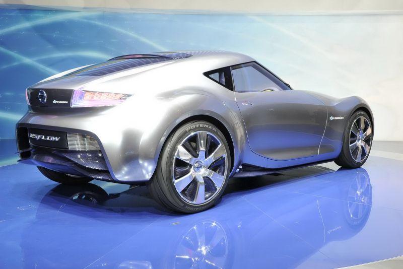 Nachfolger Nissan 370z Autoreifenfinder De