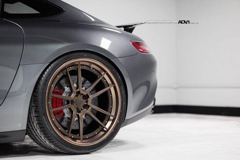 Ford Mustang Schuhe >> Neue Schuhe AMG GT - Autoreifenfinder.de