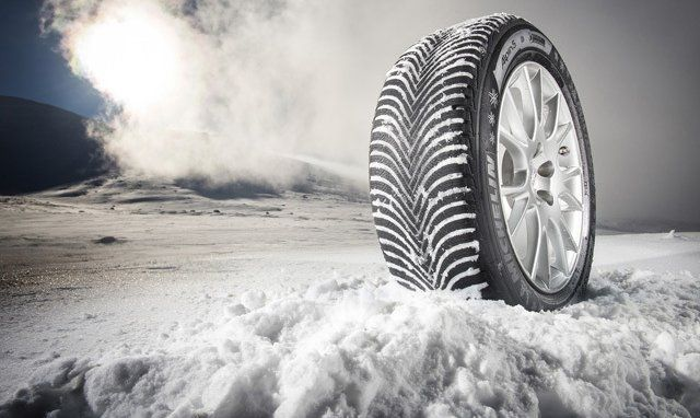 Neu Michelin Alpin 5 Autoreifenfinder De